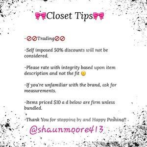 Happy Shopping! 🛍🛍